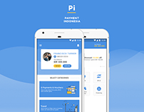 Payment Indonesia, Digital Products App