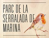 Exhibition Parc de la Serralada de Marina