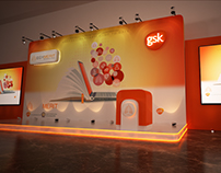 GSK merit event