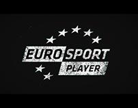 EUROSPORT / 2015 Eurosport Player Promo Spot