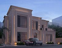 New Classic Villa , U.A.E