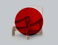 Chair - OCCO