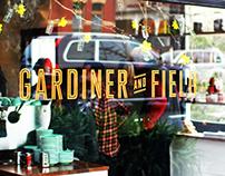 Gardiner & Field