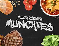 Multiplayer Munchies