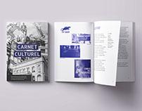 Carnet Culturel