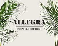 Allegra | Branding