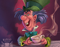 Study of Color & Light - The Original Hatter