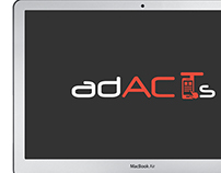 Logo For adACTs