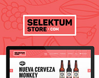 Selektum Store