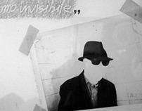 L'UOMO INVISIBILE + VIDICON (MILANO 1980)