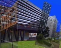 Architectuur Breda