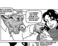 Miscellaneous comics