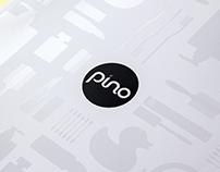 Catálogo de Baños PINO