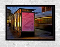 Virgin Atlantic Upper Class Advertising campaign