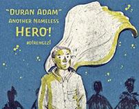 Duran Adam / Standing Man
