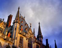Brugge Photoset