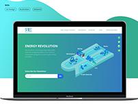 ReEnergize | Crypto mining ecosystem