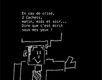 En cas de crise...