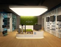 Aqua Electromax, Budapest, Hungary - 2011