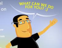 Adi's Taxi Service Website