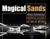 Magical Sands