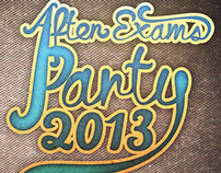 After Exams Party 2013