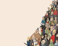 Heroes of Public transport — Wallpaper