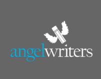 AngelWriters Logo