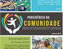 informativo projeto providência
