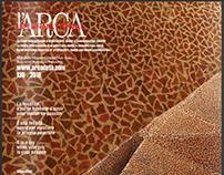 Publication: L'Arca International