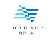 IDEO Center Logo Project