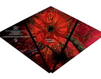 NIU · Nucleolus Annihilation | Arte y diseño de álbum