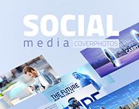 Social Media Coverphotos