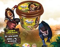 Planta Choco MAX