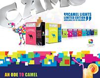 CAMEL - EMAILER