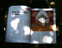 Decât o Revistă magazine #11