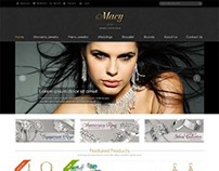 SM Macy, Magento Responsive Luxury Jewelry Theme