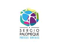 LOGO Sergio Palomeque