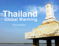 Thailand Global Warming Documentary