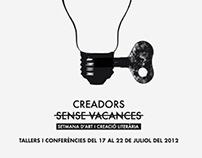 Creadors Sense Vacances