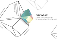 Prismy labs 2
