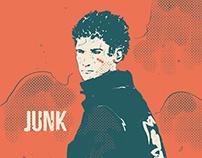 JUNK - Illustrations