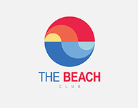 » THE BEACH CLUB