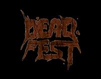 Bannière Dead Fest