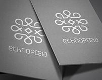 Ethnopoeia - Festival Branding