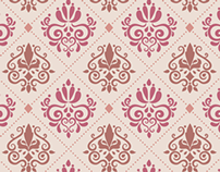 Victorian Pattern
