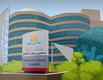 MSA University (graduation project) for 57357 Hospital