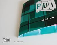 PDi Brochure