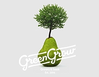 Green Grow Grocery and Seeds