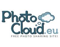 PhotoCloud.eu Logo